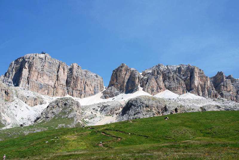 Südtirol - Ladinerfest 22.09.16 - 25.09.16 ohne Bank